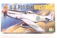 North American P-51D/K Mustang - Pre-owned - Like new