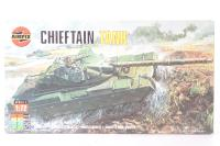 Chieftain Tank - Pre-owned - Like new