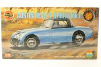 Austin Healey Sprite Mk I - Pre-owned - Like new