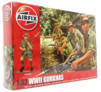 WWII Gurkhas