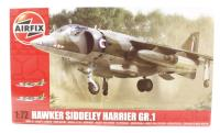 Hawker Harrier GR1 ground attack  - New Tool for 2013
