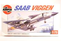 Saab Viggen - Pre-owned - imperfect box