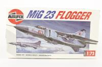 MIG 23 Flogger - Pre-owned - Like new