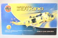 Westland Sea King HAR.3 rescue - Pre-owned - starter set edition, factory sealed