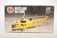 Westland Sea King HAR.3 rescue - Pre-owned - Like new