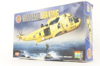 Westland Sea King HAR.3 rescue - Pre-owned - poor box