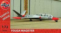 Fouga Magister