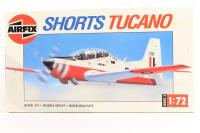 Shorts Tucano T1 with RAF marking transfers - Pre-owned - Like new