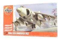 BAe Sea Harrier FA2 with Fleet Air Arm marking transfers - Pre-owned - Like new