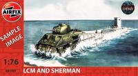 LCM & Sherman kit