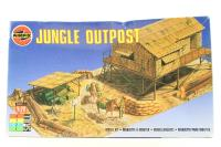 JUNGLE OUTPOST - Pre-owned - Worn box