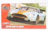Aston Martin DBR9 with Gulf marking transfers. - Pre-owned - Like new
