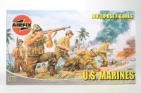 US Marines Multipose - Pre-owned - sold as seen - Some Painting Begun