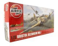 Bristol Blenheim MkI (Bomber)