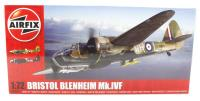 Bristol Blenheim MkIV (Fighter)