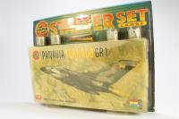 Panavia Tornado GR1 - Pre-owned -factory sealed but outer plastic has yellowed with age