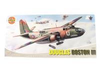 Douglas Boston III with RAF, SAAF and USAF marking transfers - Pre-owned - Like new