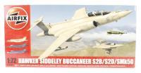Hawker Buccaneer S2B/S2 with RAF & SAAF marking transfers