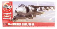 BAe Harrier GR9 with Joint Harrier Force marking transfers