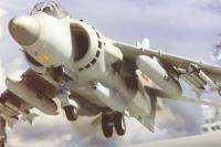 Sea Harrier FA2 - Use A03079 - Pre-owned - Like new