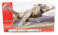 Hawker Siddeley Harrier GR3 ground attack - New Tool for 2013