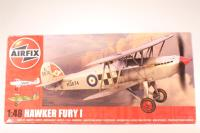 Hawker Fury I fighter - Pre-owned - Like new