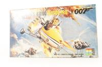 "Autogyro WA-116 'Little Nellie' from James Bond's ""You Only Live Twice"" - Pre-owned - Like new"