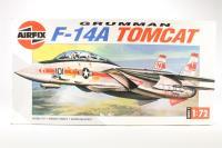 Grumman F-14A Tomcat - Starter Set - Pre-owned - imperfect box