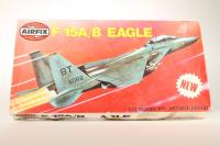USAF McDonnell Douglas F-15A/B Eagle - Pre-owned - imperfect box