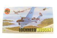 Lockheed Hudson light bomber kit - Pre-owned - Imperfect box