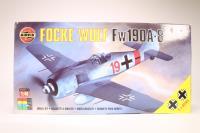 Focke-Wulf Fw 190A-8 - Pre-owned - imperfect box