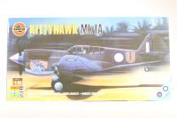 Kittyhawk Mk.IA - Pre-owned - imperfect box