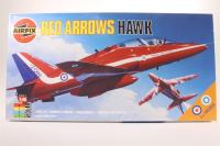 Red Arrows Hawk - Pre-owned - imperfect box