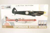 Supermarine Spitfire MkXVIe - Pre-owned - imperfect box