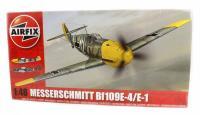 Messerschmitt Bf109E-4/E-1