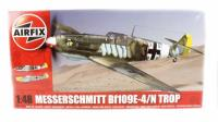 Messerschmitt Bf109E- Tropical
