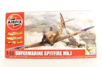 Supermarine Spitfire Mk.I - Pre-owned - imperfect box
