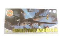 Handley Page Halifax B III - Pre-owned - Like new