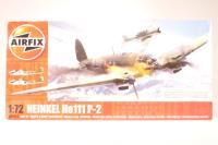 Heinkel HEIII P2 - Pre-owned - imperfect box