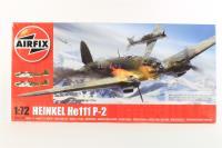 Heinkel HEIII P2