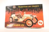 1914 Stutz Bearcat - Pre-owned - imperfect box