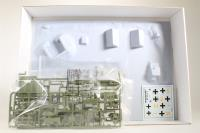 WWII Luftwaffe Airfield Set - Pre-owned - imperfect box