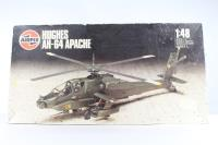 Hughes AH-64 Apache - Pre-owned - imperfect box