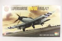 Supermarine Seafire FR46/47 - Pre-owned - Like new