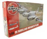 DH Mosquito B.MkXVI/PR.XVI