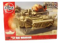 BAE FV 510 Warrior - New Tool for 2013