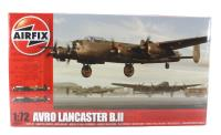 Avro Lancaster BII bomber with radial engines - New Tool for 2013