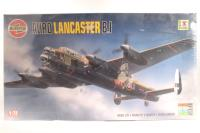 Avro Lancaster B.III - Pre-owned - Like new - Factory sealed