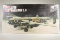 Avro Lancaster B.III - Pre-owned - Imperfect box (sealed)