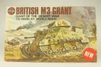 British M3 Grant Giant of the Desert War - Pre-owned - Like new